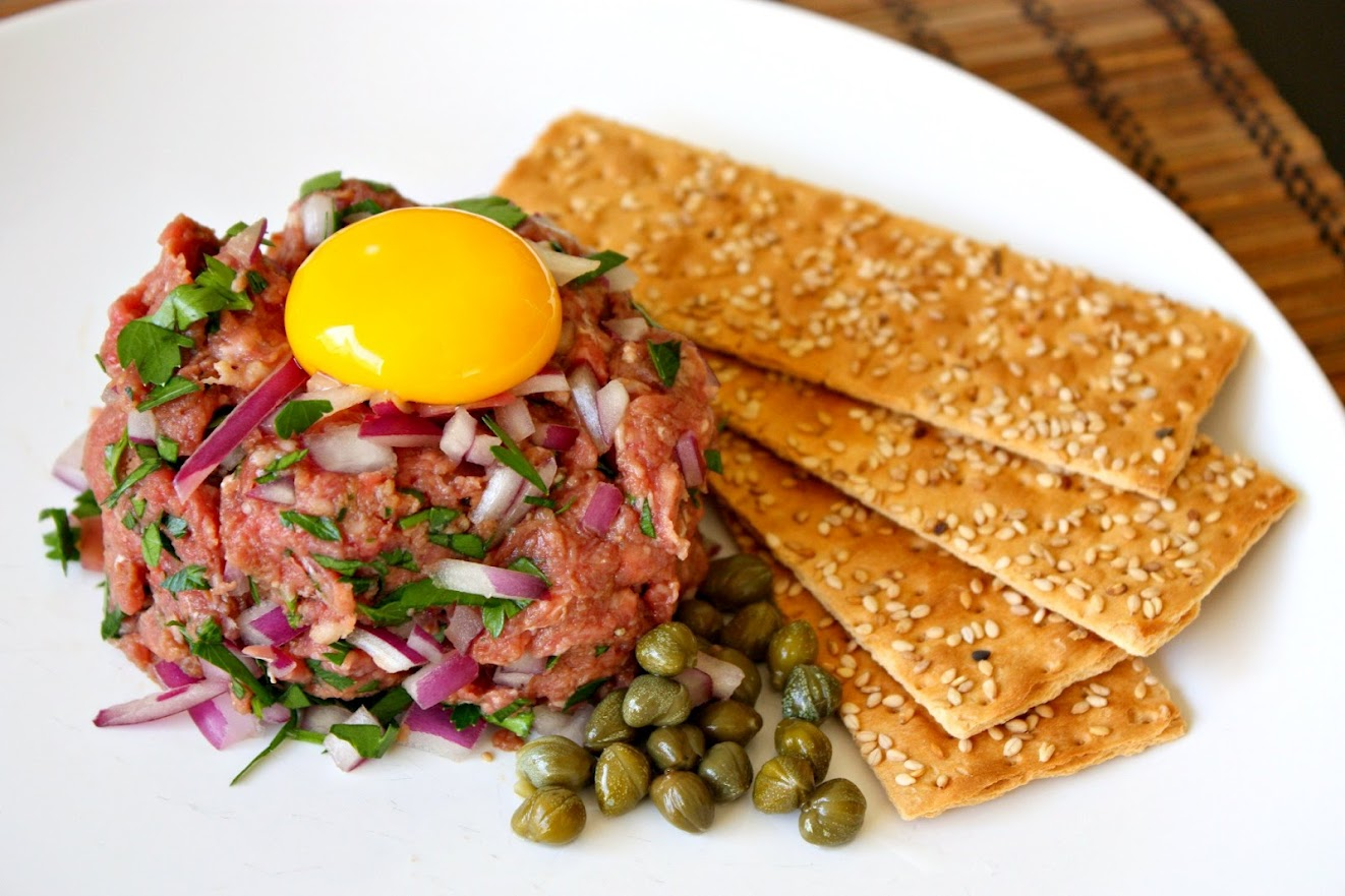 The Mythology of Steak Tartare | The Hungry Philosopher
