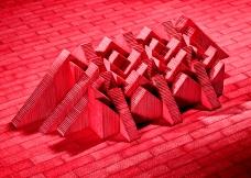 sam-kaplan-unwrapped-gum-architecture-designboom-02